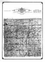 Forest Township, Hempel, St. Croix County 1914